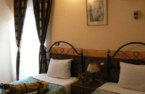 фото El Gezira Hotel 674163679