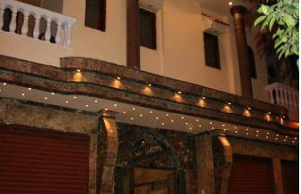 фото Eye Of Horus House 674163743