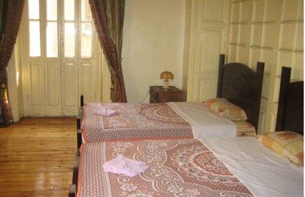 фото Cairo Downtown Hostel 674165039