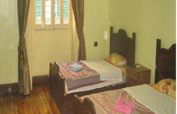 фото Cairo Downtown Hostel 674165041