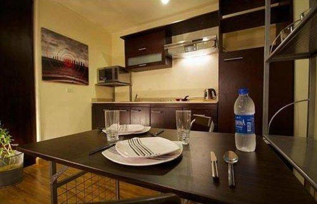 фото NewCity Suites & Apartments 674165970