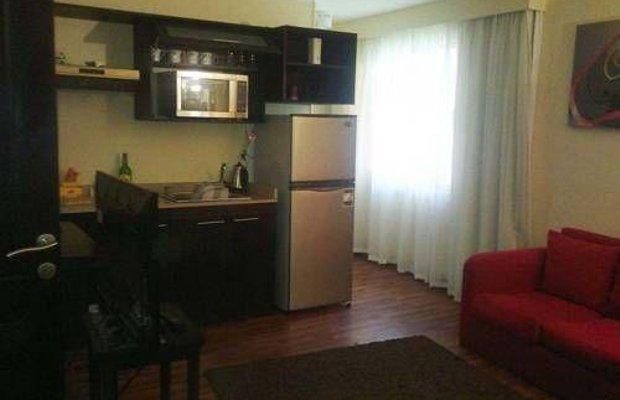 фото NewCity Suites & Apartments 674165972