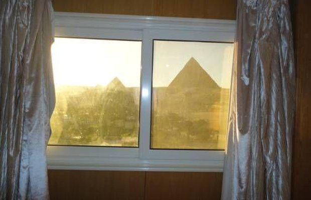 фото Sphinx Guesthouse Giza 674166080