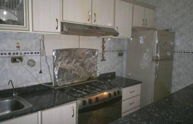 фото Furnished Apartment in Abbas El Akkad Street Nasr City 674166122