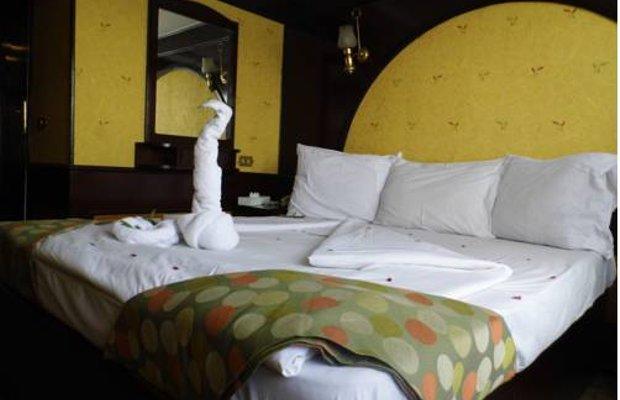 фото Golden Boat Floating Hotel 674166187