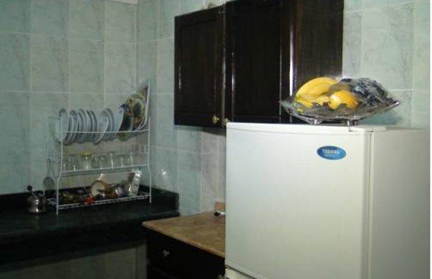 фото Maamoura Beach Family Apartment 1 674166232