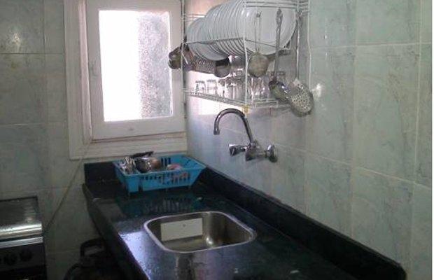 фото Maamoura Beach Family Apartment 3 674166832