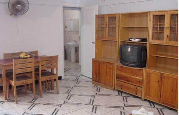 фото Maamoura Beach Family Apartment 3 674166836