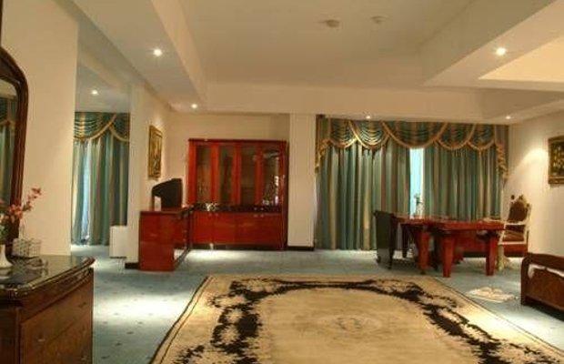 фото Paradise Hotel & Resort 674167763