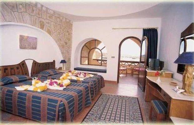 фото Seti Abu Simbel Lake Resort 674169002