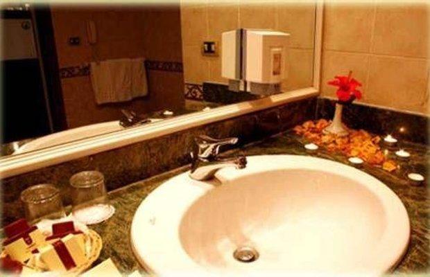 фото Seti Abu Simbel Lake Resort 674169004