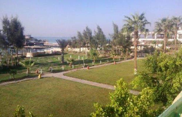 фото Palma Abu Sultan Hotel & Resort Fayed 674169033