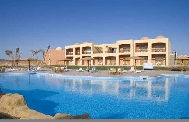 фото Wadi Lahmy Azur Resort 674169058