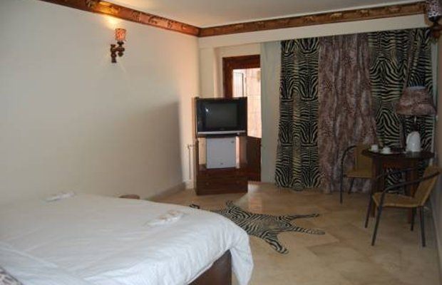 фото Africa Safari Park & Motel 674169068