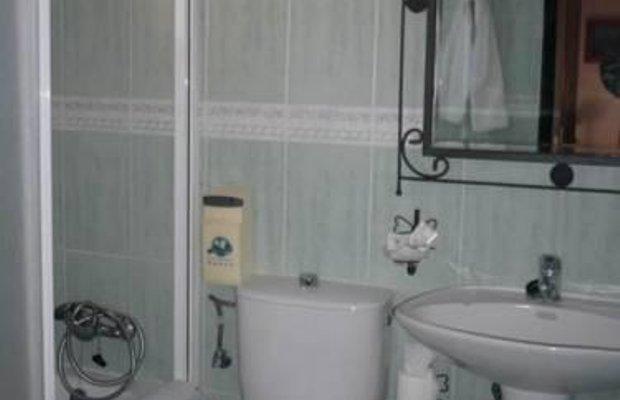фото Hotel Las Cañadas 674401748