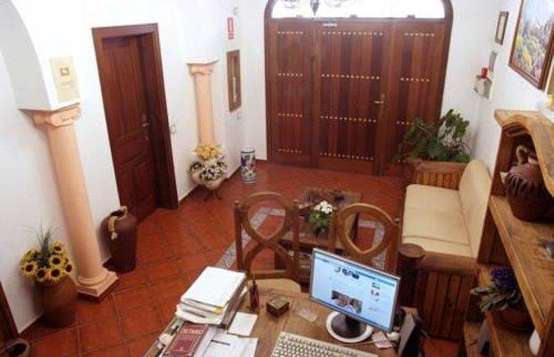 фото Hotel Las Cañadas 674401750