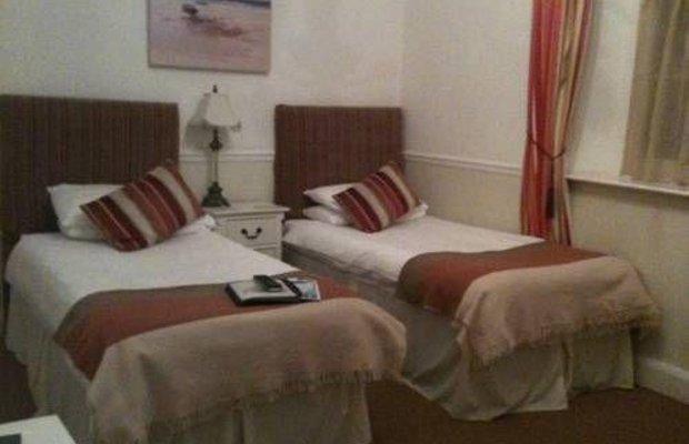 фото The Bay Hotel Teignmouth 674998007