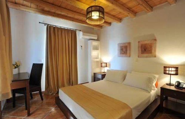 фото Varos Village Traditional Hotel 675188756