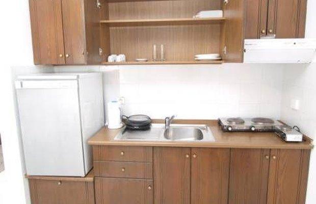 фото Kleopatra Hotel Apartments 675197790
