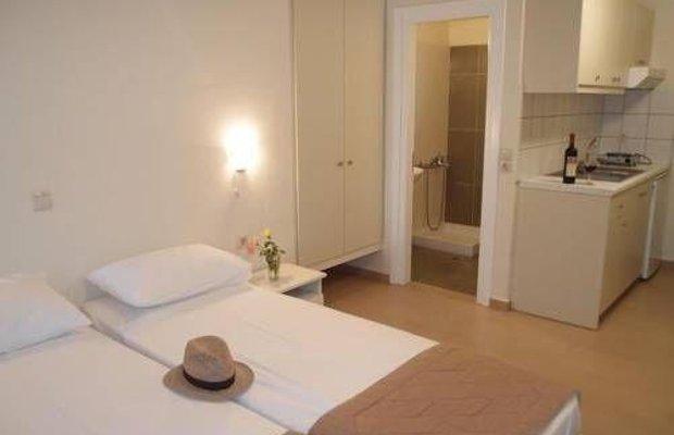 фото Glaros Apartments A 675227687