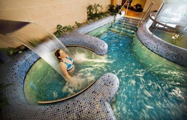 фото Whitford House Hotel Health & Leisure Club 675639451
