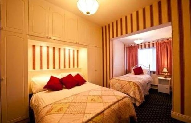 фото Claddagh Bed and Breakfast 675640518