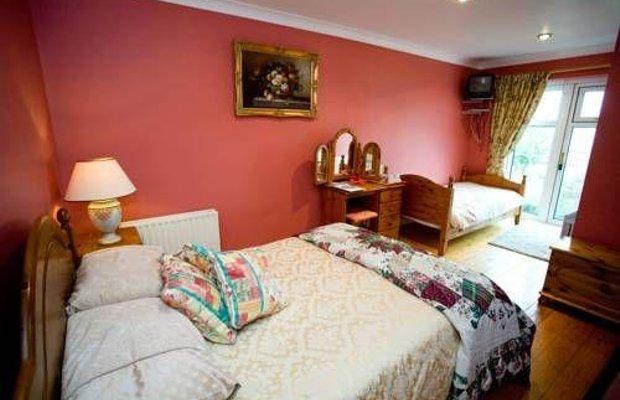 фото Evergreen Bed & Breakfast 675641349