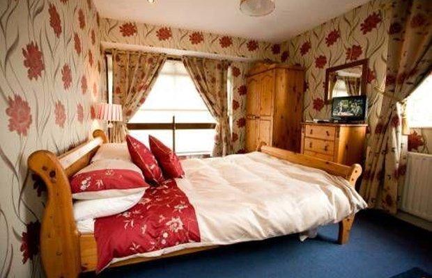 фото Evergreen Bed & Breakfast 675641354