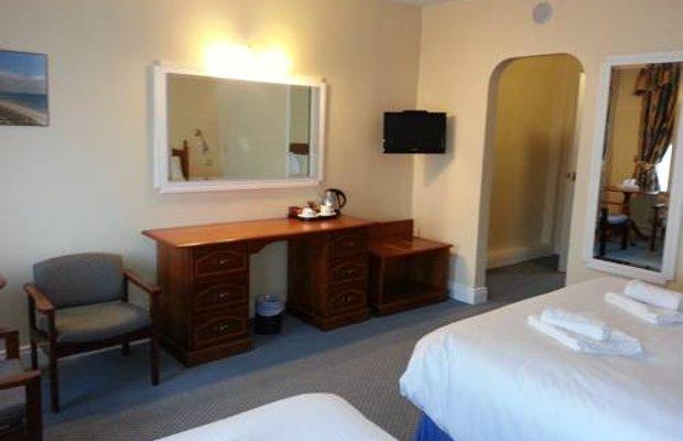 фото Cedars Hotel 675642305