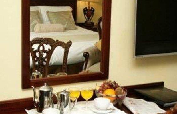 фото Meadow Court Hotel 675644010