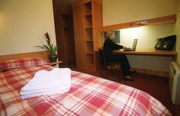 фото University of Limerick (Campus Accommodation) 675644561