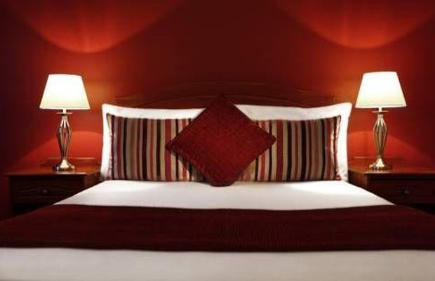 фото Letterkenny Court Hotel 675644604