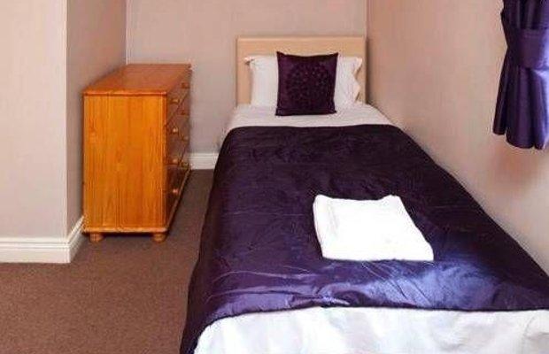 фото Dublin 1 Apartments 675651264