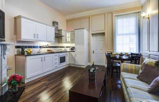фото Capel Street Apartments 675652241