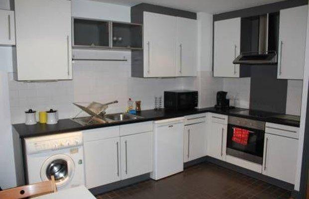 фото Temple Bar Apartments 675652709