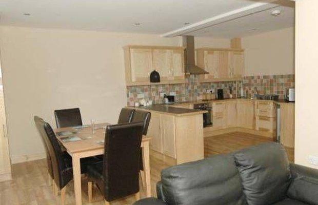фото Ashwood Apartments Donegal 675653565