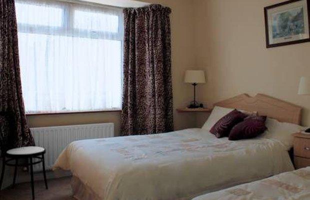 фото Carole Ville Bed & Breakfast 675654568