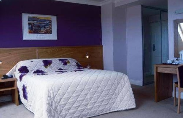 фото Hotel Ceann Sibeal 675658232