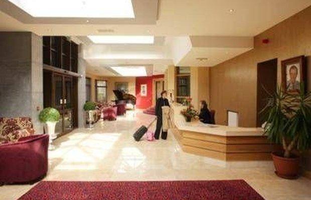 фото Twin Trees Hotel & Leisure Club (formerly Downhill House Hotel) 675658732