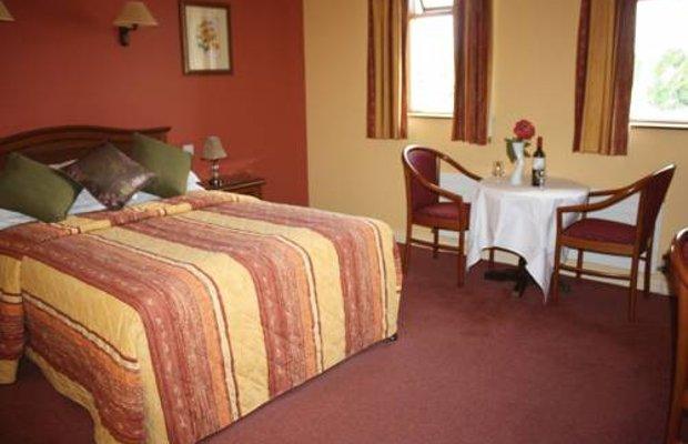 фото The Castlegate Hotel 675658895