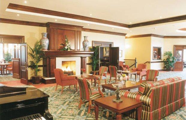фото Adare Manor Villas 675659200