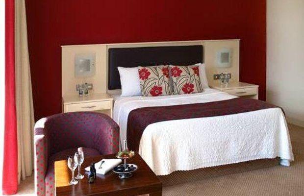 фото Cromleach Lodge Country Hotel & Spa 675659607