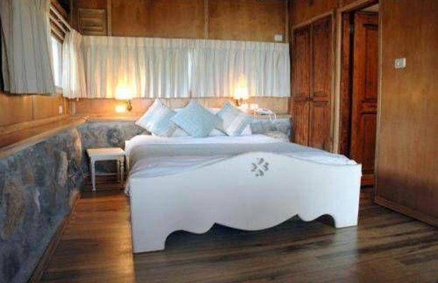 фото Vered Hagalil Holiday Village Hotel 675674889