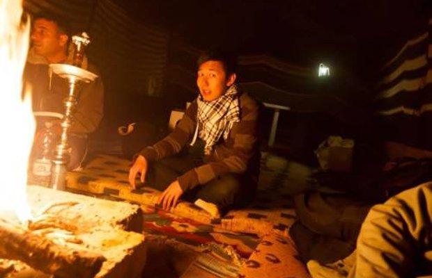 фото Bedouin Gate Camp 676244316