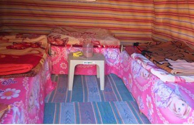 фото Bedouin Whispers Camp 676244322