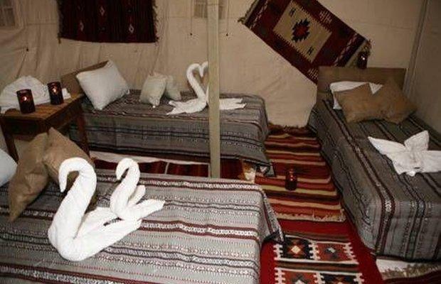 фото Rahayeb Desert Camp 676244346