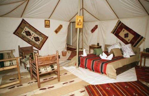 фото Rahayeb Desert Camp 676244348
