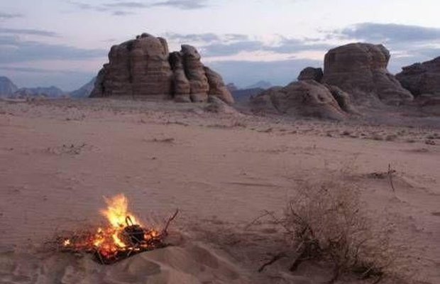 фото Bedouin Expedition Camp 676244385