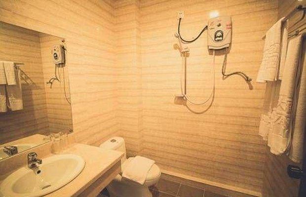 фото Dansavanh Namngum Resort 676322893