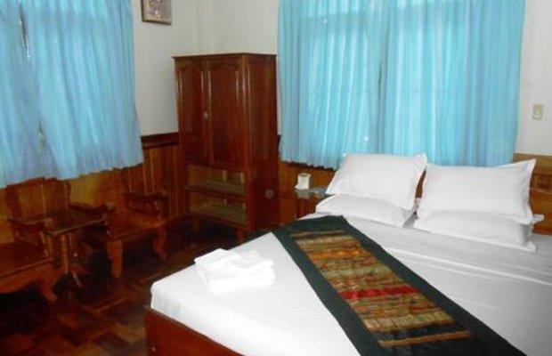 фото Rattanasavanh Hotel 676322907